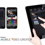 Photron – Mobile Video Creator(フォトロンMVC)